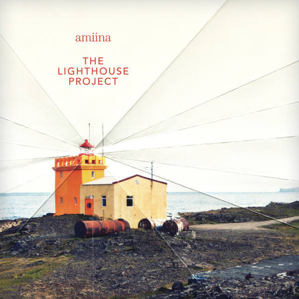 Albumcover Amiina - The Lighthouse Project