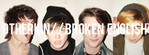 Otherkin Broken English