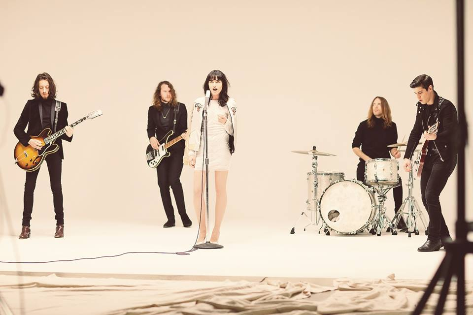 the preatures