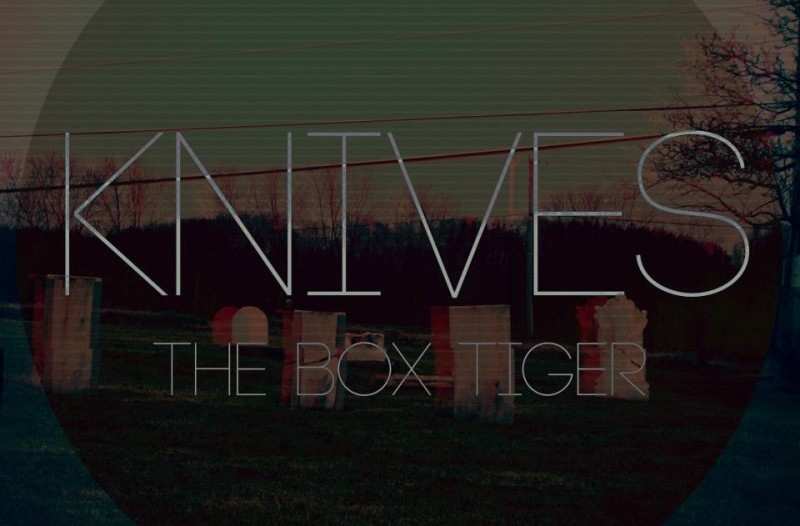 the box tiger