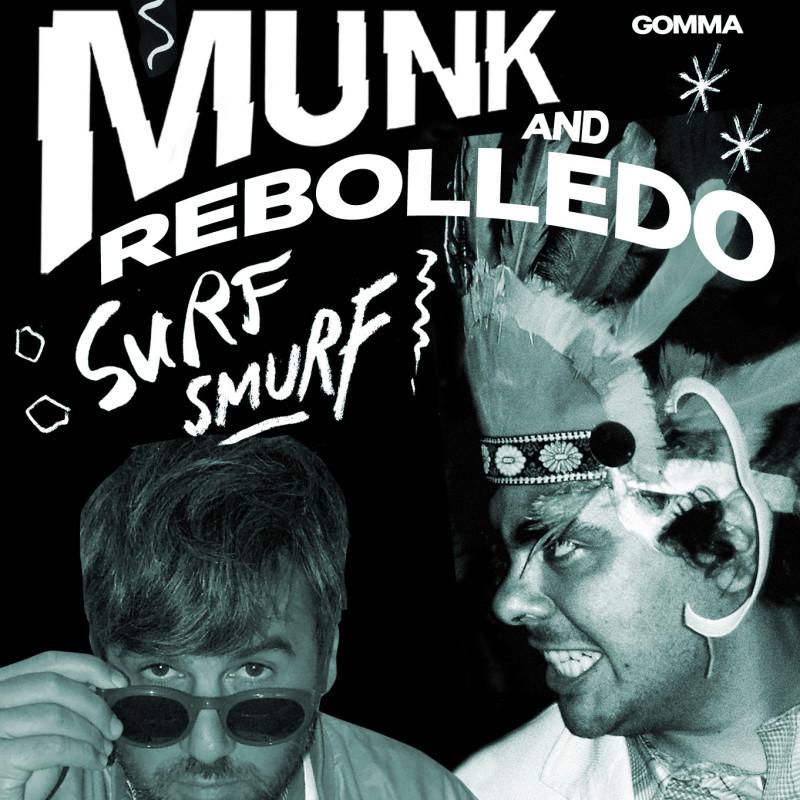 Munk Rebolledo