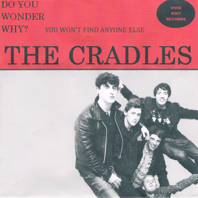 The Cradles