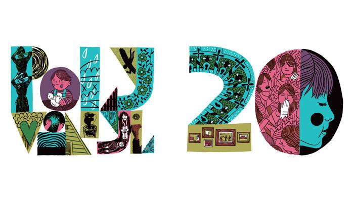 Polyvinyl turns 20